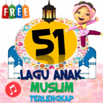 the most complete Muslim children's song