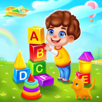 Baby Learning Games -for Toddlers & Preschool Kids