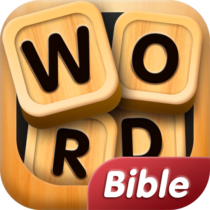 Bible Word Puzzle – Free Bible Word Games