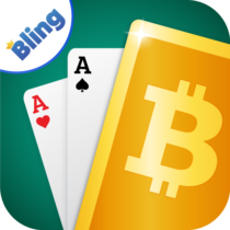 Bitcoin Solitaire – Get Real Free Bitcoin!