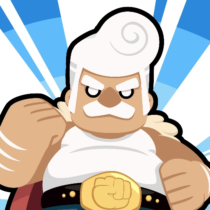 Brawl Quest – Beat Em Up Fighting Action