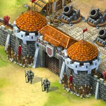 CITADELS 🏰  Medieval War Strategy with PVP