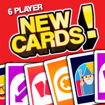 Card Party! Uno Online Games with Friends Family