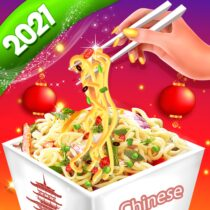 Chinese Food – Cooking Game