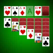 Classic Solitaire: Card Games