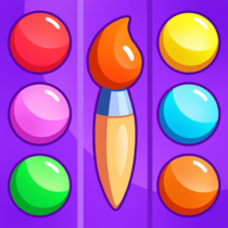 Colors for Kids, Toddlers, Babies – Learning Game
