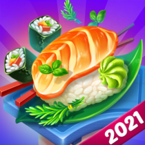 Cooking Love – Crazy Chef Restaurant cooking games