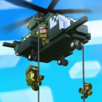 Dustoff Heli Rescue 2: Military Air Force Combat