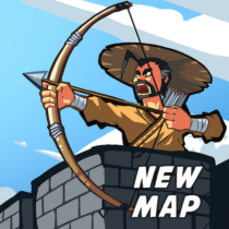 Empire Warriors: Tower Defense TD Grow Strategy