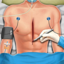 Epic Heart Surgery Games: Doctor Clinic Free Games