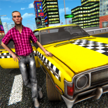Extreme Taxi Driving Simulator – Cab Game