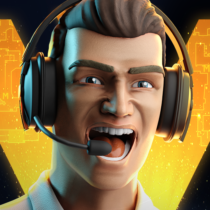 FIVE – Esports Manager Game