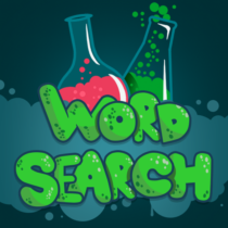 Fill-The-Words – word search puzzle