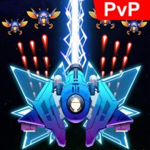 Galaxy Attack – Space Shooter – Galaxia