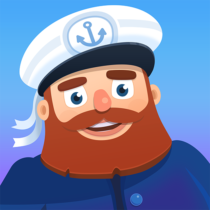 Idle Ferry Tycoon – Clicker Fun Game