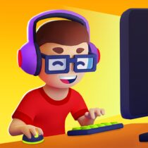 Idle Streamer tycoon – Tuber game