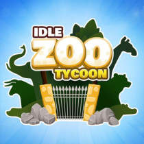 Idle Zoo Tycoon 3D – Animal Park Game