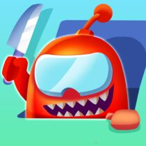 Imposter Attack 3D