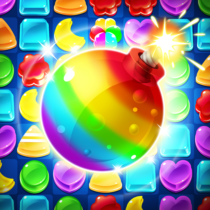 Jelly Drops – Free Puzzle Games