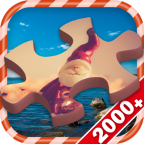Jigsaw Puzzle Games – Planet with 2000+ pictures