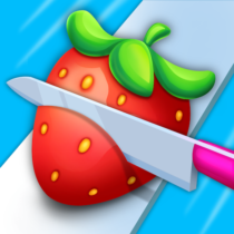 Juicy Fruit Slicer – Make The Perfect Cut