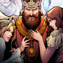 King's Throne: Game of Conquest