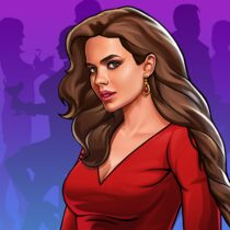 LUV – interactive game