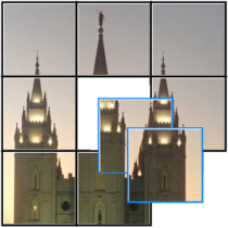 Latter-day Saint Games and Puzzles