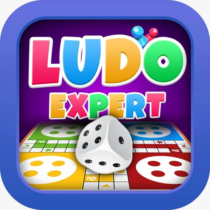 Ludo Expert: Online Dice Board Ludo & Voice Chat