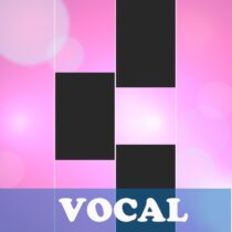 Magic Tiles Vocal & Piano Top Songs New Games 2021