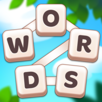 Magic Words: Crosswords – Word search