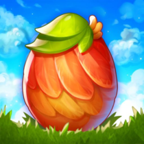 Merge Tale: Garden Mystery – Free Casual Game