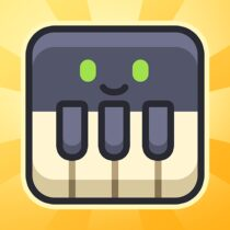 My Music Tower – Piano Tiles, Tycoon, Offline Game