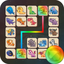 Onet Animals – Puzzle Matching Game