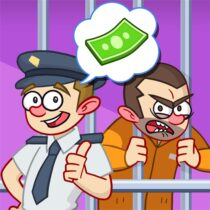 Prison Life Tycoon – Idle Game