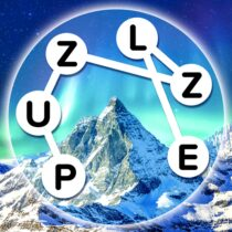 Puzzlescapes – Free & Relaxing Word Search Games