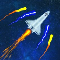 Space Storm: Asteroids Attack