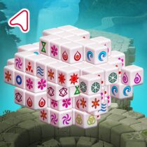 Taptiles – 3D Mahjong Puzzle Game