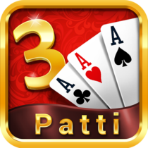 Teen Patti Gold – Indian Family Card Game