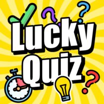 Trivia game & 40k+ quizzes, free play – Lucky Quiz