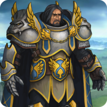 Turn-Based RPG & Strategy games 'Lords of Discord'
