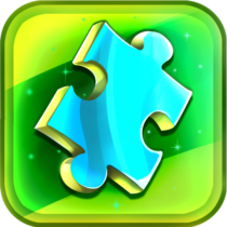 Ultimate Jigsaw puzzle game