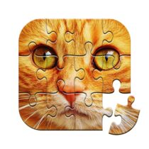 Unlimited Puzzles – free jigsaw for kids and adult
