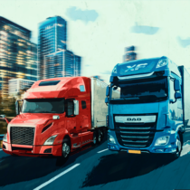 Virtual Truck Manager – Tycoon trucking company