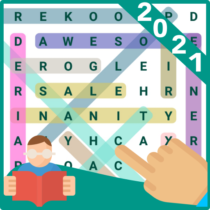 Word Search game 2021 ✏️📚 – Free word puzzle game
