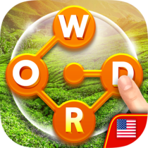 Word cross – Wordscape connect & link