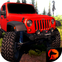 World of Test Drive : Off-road [OFFROAD SIMULATOR]
