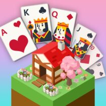 Age of solitaire – Free Card Game