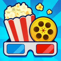 Box Office Tycoon – Idle Movie Management Game