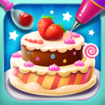 🍰👩🍳👨🍳Cake Shop 2 – To Be a Master  5.8.5052